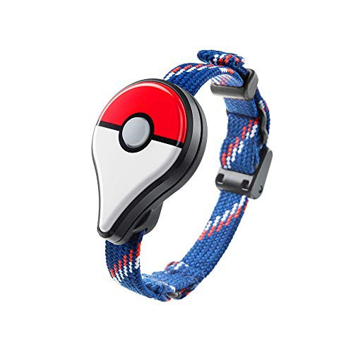 Nintendo Pokemon GO Plus (ポケモン GO Plus) Bl...