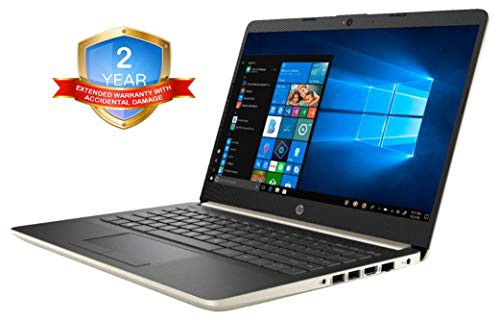 HP 14-CF0006DX Home Office Laptop (Intel i3-71...