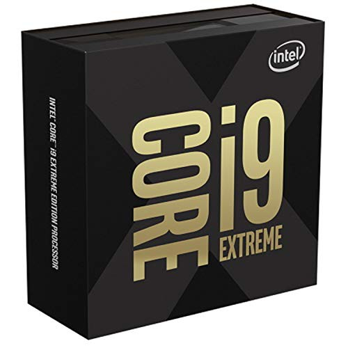 QNAP Intel CPU Core i9-10980XE BX8069510980XE...