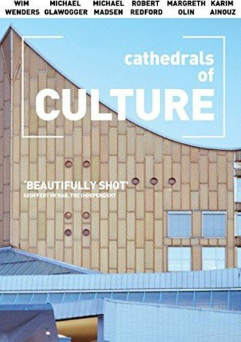 Cathedrals of Culture [DVD](中古品)