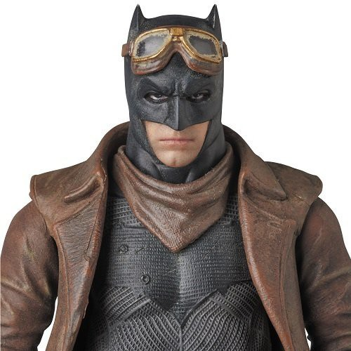 MAFEX マフェックスMAFEX KNIGHTMARE BATMAN『バ...
