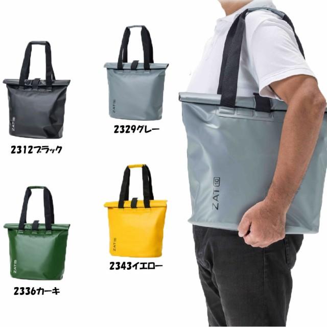 完全防水バッグ トートバッグ