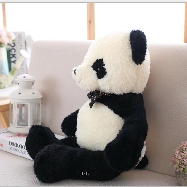 パンダ ぬいぐるみ  可愛いPanda 大きい ぬいぐるみ子供にプレゼント 出産お祝い 結婚祝い ギフト 80CM