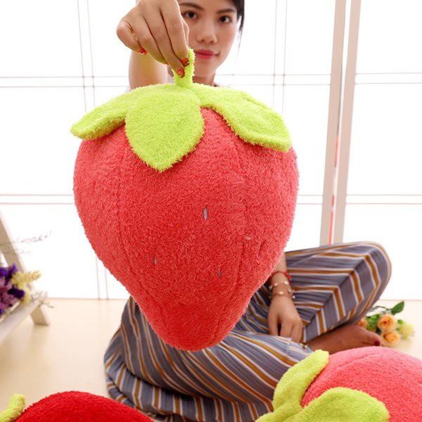 ぬいぐるみ 果物 イチゴ くだもの ぬいぐるみ フ...