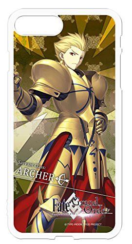 Fate/Grand Order ギルガメッシュ iPhone8 Plus /...