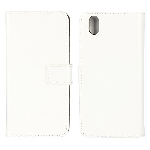 android one x1手帳型 one x1 ケース クレイジー...