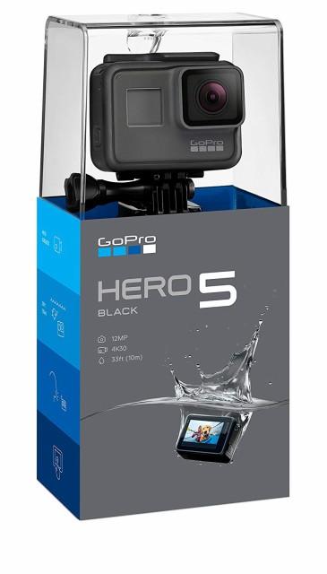GoPro HERO5 Black CHDHX-502