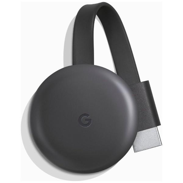Google グーグル Chromecast クロームキャスト ...