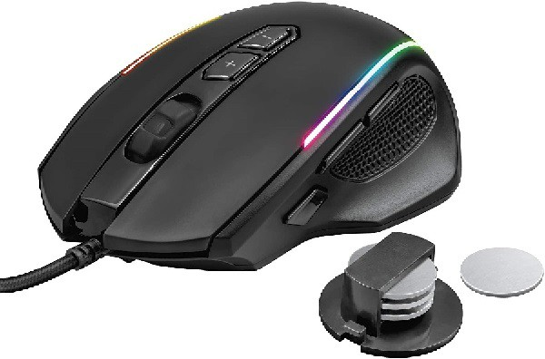 TRUST GAMING-GXT 165 Celox Gaming Mouse[新品・...