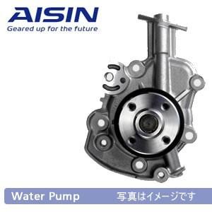 AISIN アイシン ウォーターポンプ WPH-026