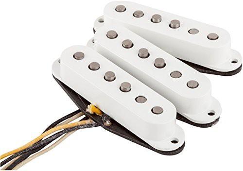 Fender Custom Shop Texas Special Stratocaster ...