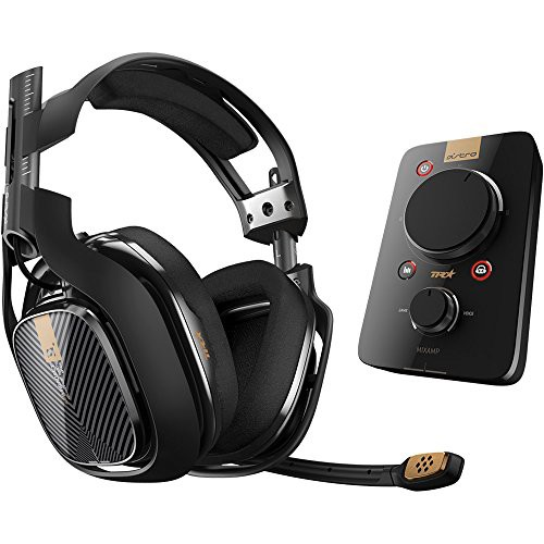 Astro Gaming A40 TR + MIXAMP Pro TR アストロゲ...