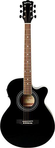 Sepia Crue セピアクルー エレアコギター EAW-01/...