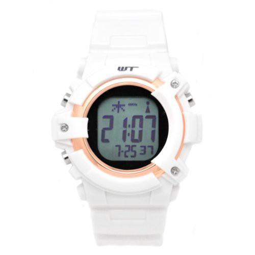 [アリアス]ALIAS 腕時計 電波ソーラー デジタル ...