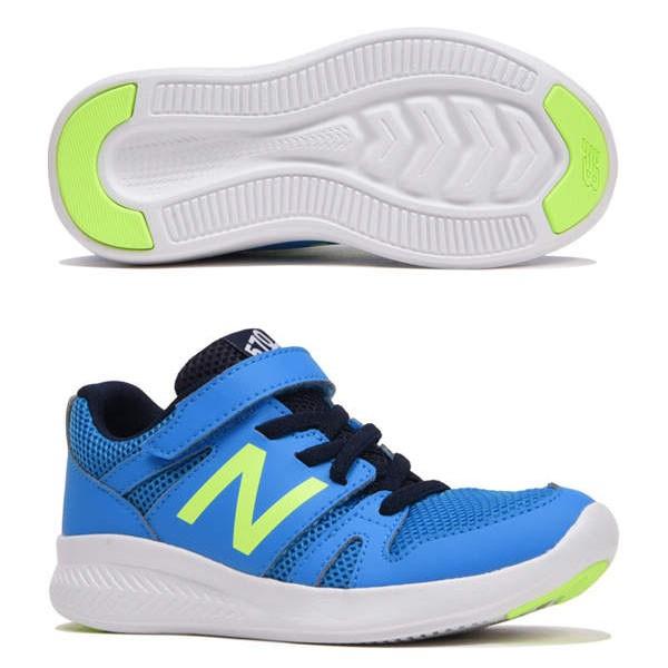 【ニューバランス】new balance YT570 VB(BLUE/L...