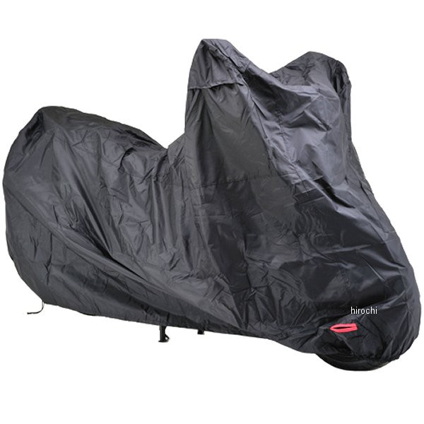 デイトナ バイクカバーSIMPLE 黒 LLサイズ WO店