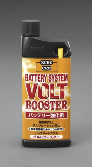 エスコ ESCO 250ml バッテリー強化剤 EA922AE-11 ...