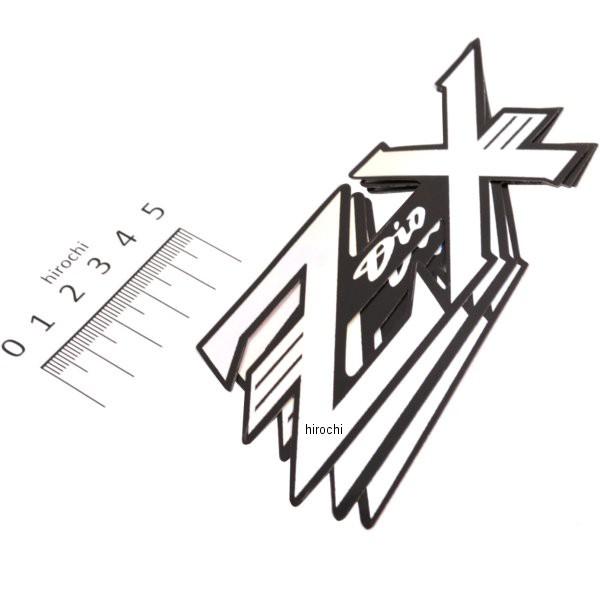 7216 ヒロチー商事 ディオ DIO ZX ステッカー AF3...