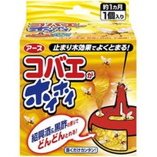 アース製薬(株) アース ゴバエがホイホイ WO店