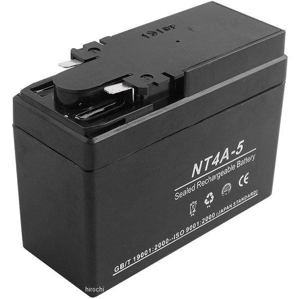 NBS バイクパーツセンター MFバッテリー 12V YTR4...