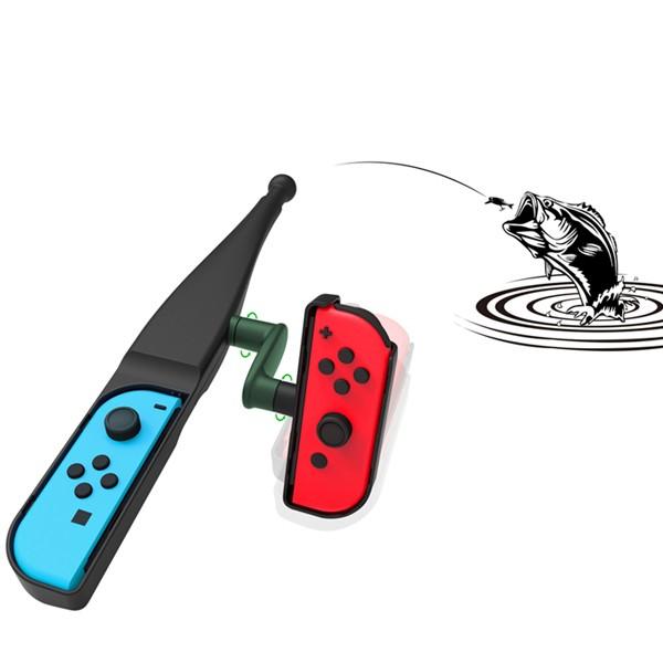 釣り スピリッツ switch コントローラー