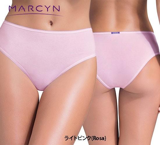MARCYN マルシン ブラジリアンカットショーツ A19...