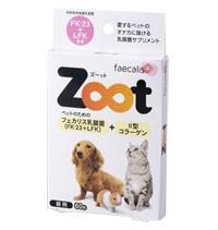 「Zoot 60粒」 FK-23・LFK乳酸菌(ニチニチ製薬)...