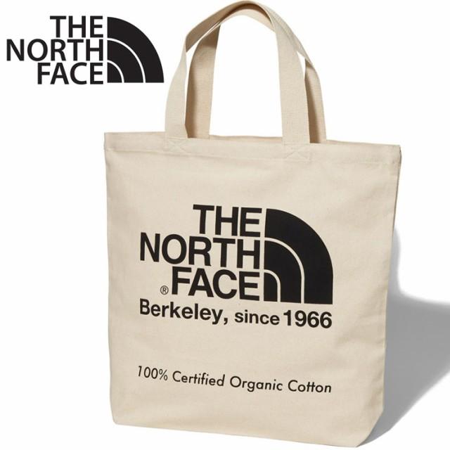 ノースフェイス トートバッグ THE NORTH FACE オ...