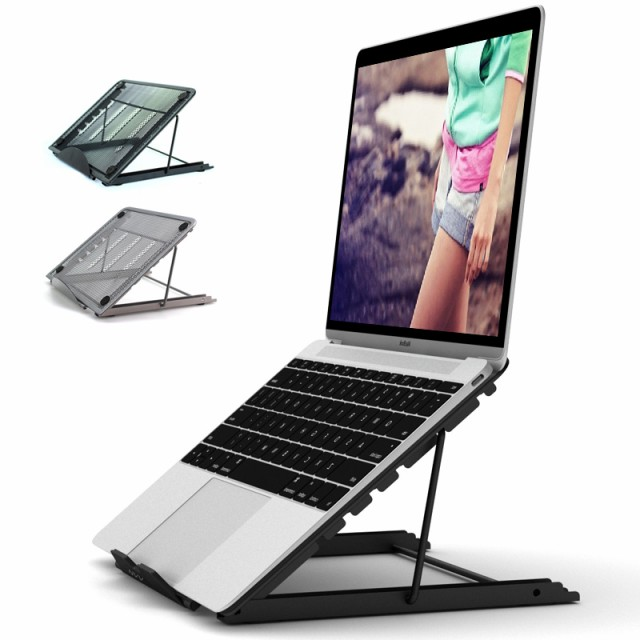 ノートパソコン用スタンド タブレット用スタンド ...