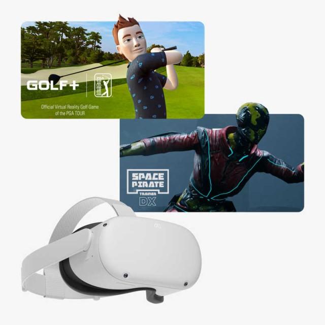OCULUS FACEBOOK Oculus Quest 2 128GB [899-00...