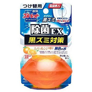 小林製薬 「液体ブルーレットおくだけ」除菌EX...