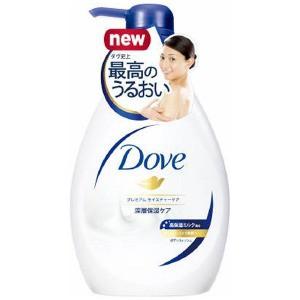 日本リーバ Dove(ダヴ) ボディウォッシュ ...