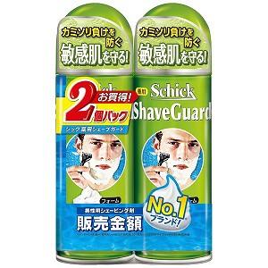 シックジャパン Schick(シック) 薬用シ...