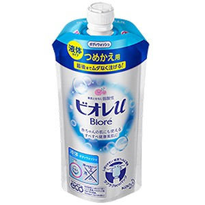 花王 Biore u(ビオレユー) つめかえ用 ...