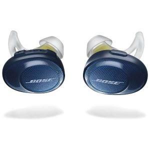 BOSE ブルートゥースイヤホン[マイク対応]SoundSport Free wireless headphones (ブルー)