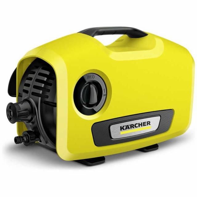 ケルヒャー KARCHER 高圧洗浄機 K2サイレント ...