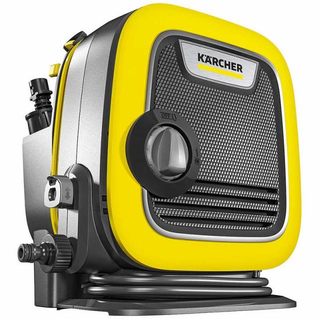 ケルヒャー KARCHER 高圧洗浄機 K MINI 1.600-...