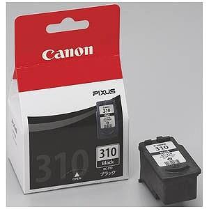 Canon FINEカートリッジ BC‐310 ...