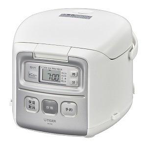 タイガー TIGER 炊飯器 炊きたて[3合/マイコン] JAI−R552W ホワイト
