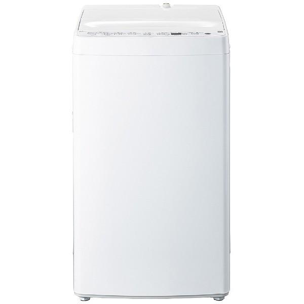ORIGINALBASIC 全自動洗濯機 [洗濯4.5kg/「香ア...
