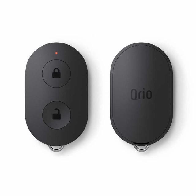 QRIO Qrio キュリオ Lock専用リモコンキー Qrio ...