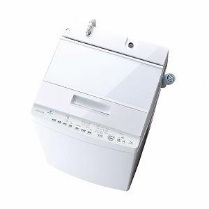 東芝 TOSHIBA 全自動洗濯機 ZABOON(ザブーン) グランホワイト [洗濯7.0kg] AW−7D9−W(標準設置無料)