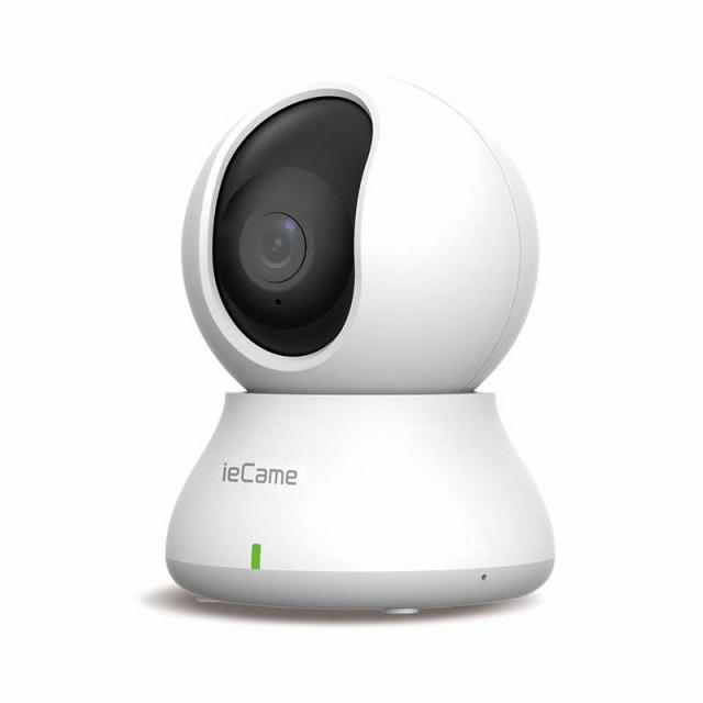ラトックシステム ieCame ネットワークカメラ(パ...