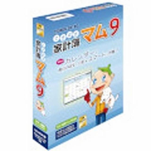 テクニカソフト てきぱき家計簿マム 9 テキパキ...