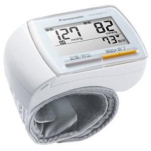 パナソニック Panasonic 血圧計[手首...