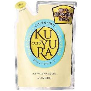 資生堂化粧品 KUYURA(クユラ) ボディケア...