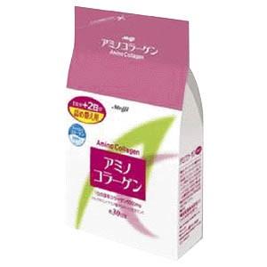 明治製菓 アミノコラーゲン 詰替え  214g ...