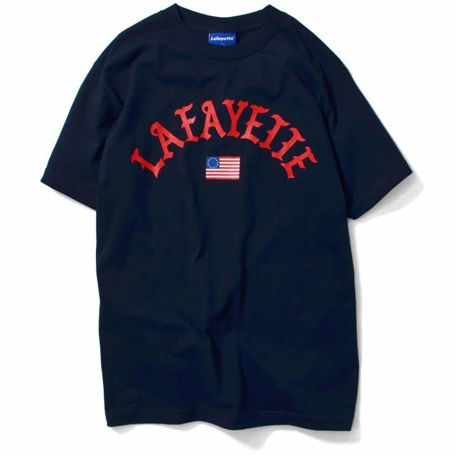 Lafayette ラファイエット OLD GLORY ARCH LOGO T...