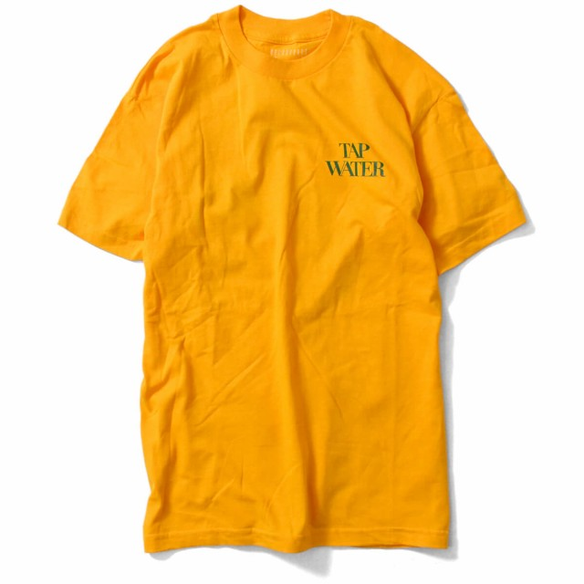 STATE NYC ステート TAP WATER TEE 半袖 Tシャツ ...
