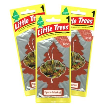 リトルツリー Little Trees スパイスマーケット 3...